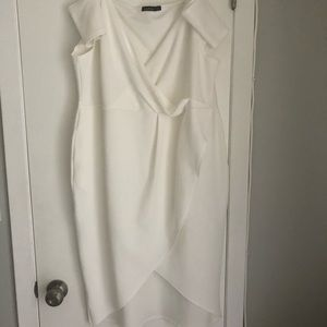 White Hot Dress (Never Worn)